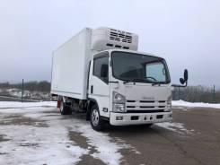 Isuzu Elf. Продам грузовик-рефрижератор Isuzu ELF, 3 000куб. см., 3 500кг., 4x2