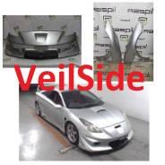 Обвес Veilside Toyota Celica ZZT230 ZZT231 [оригинал из Японии]