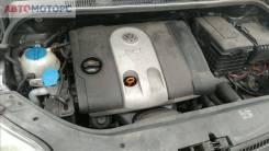 Двигатель Volkswagen Golf-5 Plus 2005, 1.6 л, бензин, мкпп (BLF)