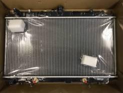 Радиатор Nissan Primera Camino P11 98- QG18
