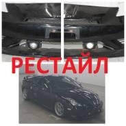 Фара противотуманная. Toyota Celica, ZZT230, ZZT231 1ZZFE, 2ZZGE
