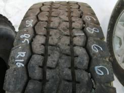 Dunlop SP LT 21, 215/85 R16 120/118L/LT