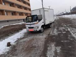Toyota Dyna. Продаётся грузовик Toyota DYNA, 3 000куб. см., 3 000кг., 4x2