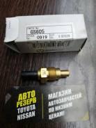 Датчик температуры охлаждающей жидкости Toyota 3S-4S / 3CT / 2L-5L