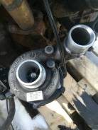 Турбина. SsangYong Actyon, CJ SsangYong Actyon Sports, QJ SsangYong Kyron, DJ D20DT, D20DTR, D20DTF