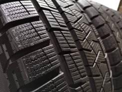 Pirelli Ice Asimmetrico. зимние, без шипов, б/у, износ 5%