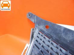 Решётка радиатора Cadillac SRX 2009-2012 [25778321]