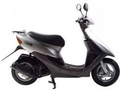 Honda Dio AF-35 в разбор