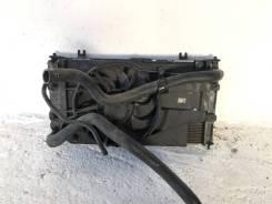Диффузор радиатора Datsun on-DO/ Лада Гранта/ Лада Калина 2