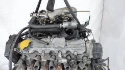 Контрактный двигатель Opel Vectra A 1988-1995, 2 л бензин (20NE, C20NE)