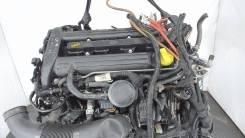 Контрактный двигатель Opel Vectra C 2002-2008, 2.2 л бензин (Z22YH)