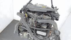 Контрактный двигатель Opel Vectra B 1995-2002, 2.2 л дизель (Y22DTR)