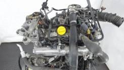 Контрактный двигатель Renault Laguna 3 2009-, 2 л бензин (F4R 811)
