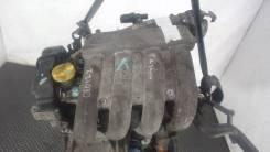 Контрактный двигатель Renault Megane 1996-2002, 2 л бензин (F5R 740)