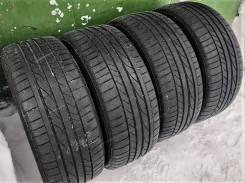 Bridgestone Potenza RE050. летние, б/у, износ 5%