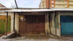 Гаражи капитальные. улица Волжская 73/1, р-н Кировский, 41,8кв.м., электричество, подвал.