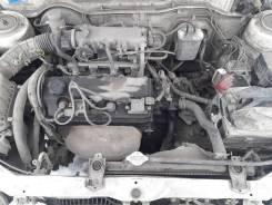 Двигатель в сборе. Suzuki Cultus G15A