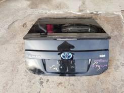 Дверь задняя багажника Prius ZVW30