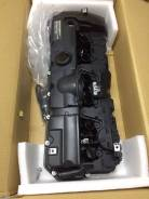Крышка клапанов BMW N52/N53 с КВКГ+прокладка