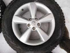 Nissan R17 5/114,3 оригинал