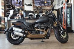 Harley-Davidson Dyna Fat Bob. 1 746куб. см., исправен, птс, без пробега