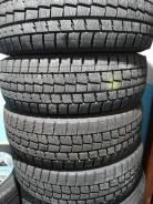 Dunlop Winter Maxx. зимние, без шипов, 2015 год, б/у, износ 5%