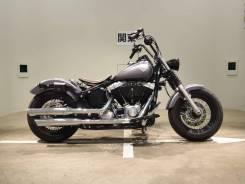 Harley-Davidson FLS1580, 2014