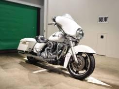 Harley-Davidson FLHX1580, 2010