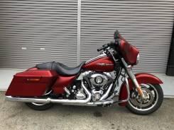Harley-Davidson FLHX1580, 2009