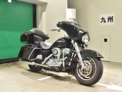 Harley-Davidson FLHX1580, 2008