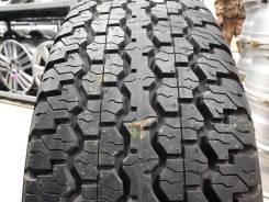 Dunlop Grandtrek. летние, б/у, износ до 5%
