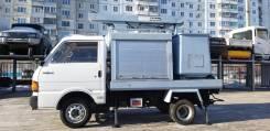 Mazda Bongo. Продаётся грузовик Автовышка , 2 000куб. см., 7,00м.