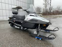 Yamaha Viking Professional II, 2020