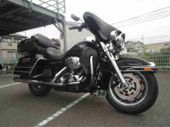 Harley-Davidson FLHTCU1580, 2008