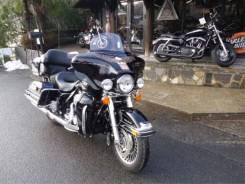Harley-Davidson FLHTCU1580, 2010