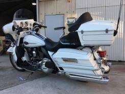 Harley-Davidson FLHTCU1690, 2012