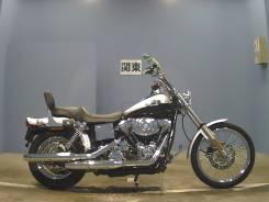 Harley-Davidson FXDWG1450, 2003