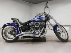 Harley-Davidson FXCWC1580, 2008
