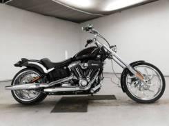 Harley-Davidson FXCWC1580, 2010