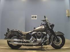 Harley-Davidson FLSTC1580, 2015