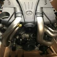 Двигатель в сборе. Audi BMW