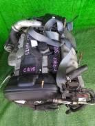 Двигатель VOLVO, VW29;VS;VS29, B4204T3; C4119 [074W0047463]