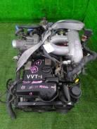Двигатель TOYOTA ARISTO, JZS160, 2JZGE; SET, VVTI C4134 [074W0047487]