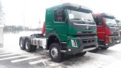 Volvo FMX13, 2019