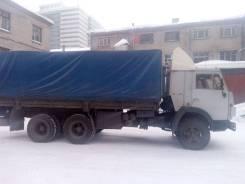 КамАЗ. Продается Камаз 532020 Тент в Томске, 12 000кг., 6x4