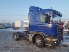 Scania G400, 2018