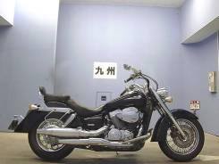 Мотоцикл Honda Shadow 750 на заказ из Японии без пробега по РФ, 2008