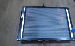 Радиатор Охлаждения (Алюминевый) (820 Х 630ММ) Cummins 345 Л. С. ЕВРО-3 Shaanxi