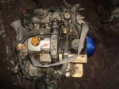 Двигатель Nissan TD27ETi, 2700 куб. см | Установка, Гарантия, Кредит