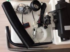 Автономный отопитель (сухой фен) Kingmoon 5 кВТ
